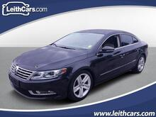 2013_Volkswagen_CC_4dr Sdn Man Sport w/LEDs PZEV_ Cary NC