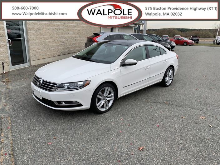 2013 Volkswagen CC Lux Weymouth MA