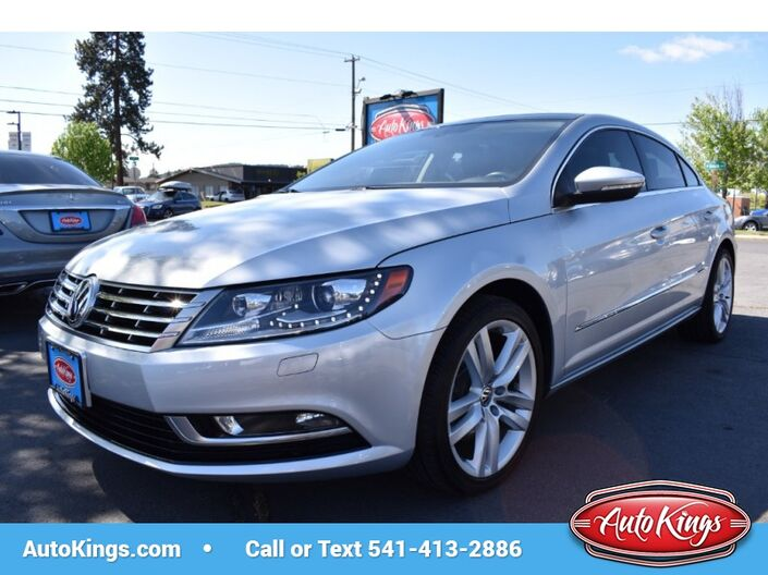 2013 Volkswagen CC Luxury Sedan Bend OR