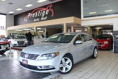 2013_Volkswagen_CC_Sport - Heated Seats, Power Windows, Keyless Entry_ Cuyahoga Falls OH