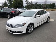 2013_Volkswagen_CC_Sport_ East Windsor CT