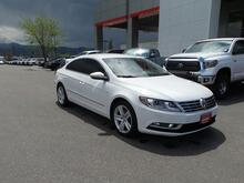 2013_Volkswagen_CC_Sport_ Pocatello ID