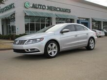 2013_Volkswagen_CC_Sport w/Lighting Package AUTOMATIC, TURBO, HEATED FRONT SEATS, HEATED EXTERIOR MIRRORS_ Plano TX