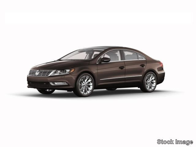 2013 Volkswagen CC VR6 4Motion Executive Yorkville NY