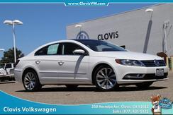2013_Volkswagen_CC_VR6 Executive 4Motion_ Clovis CA