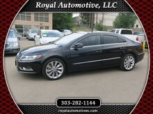2013_Volkswagen_CC_VR6 Executive 4Motion_ Englewood CO
