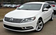 2013 Volkswagen CC w/ LEATHER & HEATED SEATS