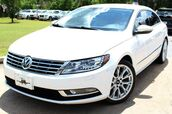 2013 Volkswagen CC w/ NAVIGATION & LEATHER SEATS