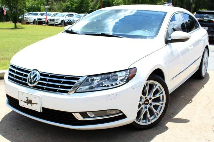 2013 Volkswagen CC w/ NAVIGATION & LEATHER SEATS Lilburn GA