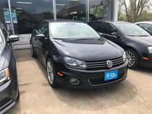 2013_Volkswagen_Eos_Executive_ Brainerd MN