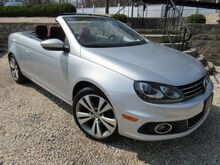 2013_Volkswagen_Eos_Executive_ Pen Argyl PA