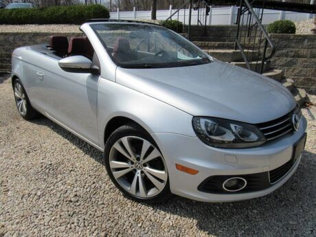 2013 Volkswagen Eos Executive Pen Argyl PA