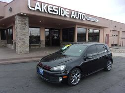 2013_Volkswagen_GTI_4-door_ Colorado Springs CO