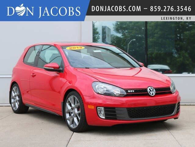 2013 Volkswagen GTI Base Lexington KY