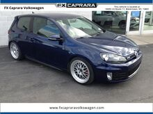 2013_Volkswagen_GTI_Base_ Watertown NY