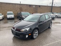 2013_Volkswagen_GTI_DSG_ Cleveland OH
