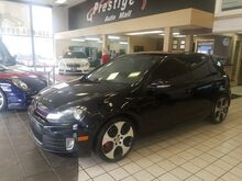 2013_Volkswagen_GTI_Driver's Edition_ Cuyahoga Falls OH