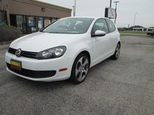2013_Volkswagen_Golf__ Killeen TX