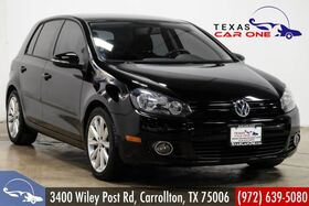 2013_Volkswagen_Golf_2.0L TDI AUTOMATIC HEATED SEATS BLUETOOTH CRUISE CONTROL_ Carrollton TX