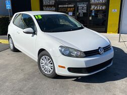 2013_Volkswagen_Golf_2d Hatchback Convenience Auto_ Albuquerque NM