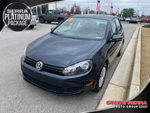 2013_Volkswagen_Golf_4Dr_ Central and North AL