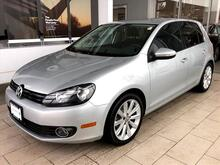 2013_Volkswagen_Golf_TDI-4Door_ Brookfield WI