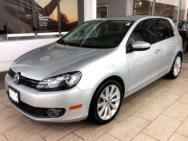 2013 Volkswagen Golf TDI-4Door Brookfield WI