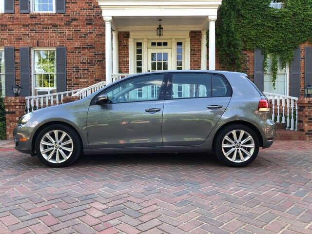 2013 Volkswagen Golf TDI AUTOMATIC DIESEL1-OWNER EXCELLENT CONDITION Arlington TX