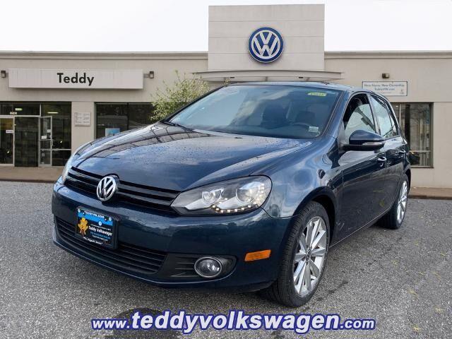 2013 Volkswagen Golf TDI Bronx NY