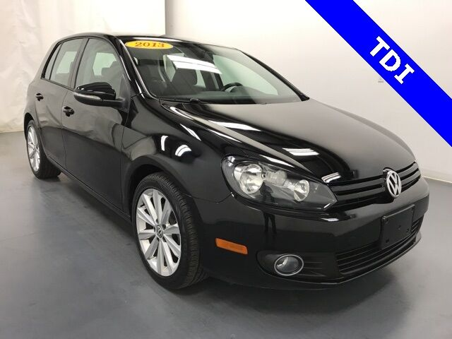 2013 Volkswagen Golf TDI Holland MI