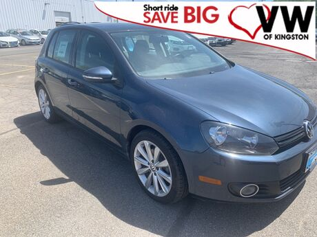 2013 Volkswagen Golf TDI Kingston NY
