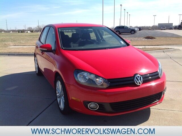 2013 Volkswagen Golf TDI Lincoln NE