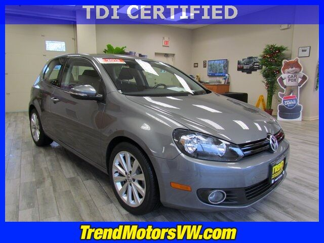 2013 Volkswagen Golf TDI Morris County NJ
