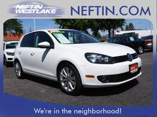 2013_Volkswagen_Golf_TDI_ Thousand Oaks CA