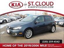 2013_Volkswagen_Golf_TDI_ St. Cloud MN