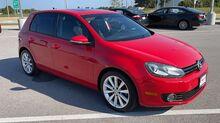 2013_Volkswagen_Golf_TDI w/Sunroof & Nav_ Lebanon MO, Ozark MO, Marshfield MO, Joplin MO