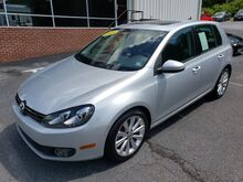 2013_Volkswagen_Golf_TDI w/Tech Pkg_ Covington VA