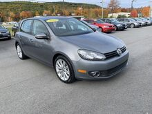 2013_Volkswagen_Golf_TDI w/Tech Pkg_ Keene NH