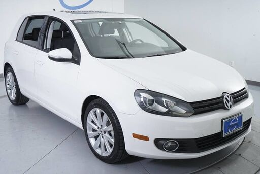 2013_Volkswagen_Golf_TDI w/Tech Pkg_ Longview TX