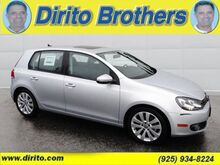 2013_Volkswagen_Golf_TDI w/Tech Pkg_ Walnut Creek CA
