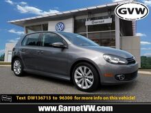 2013_Volkswagen_Golf_TDI w/Tech Pkg_ West Chester PA