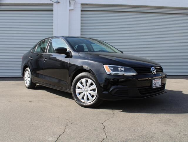 2013 Volkswagen Jetta 2.0L Base City of Industry CA