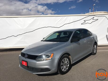 2013_Volkswagen_Jetta_2.0L Base_ El Paso TX