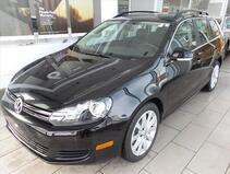 2013 Volkswagen Jetta 4DR MANUAL TDI SR