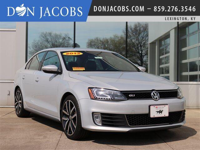 2013 Volkswagen Jetta GLI Lexington KY