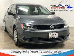 2013_Volkswagen_Jetta_S AUTOMATIC REMOTE KEYLESS ENTRY TIRE PRESSURE MONITORING_ Carrollton TX