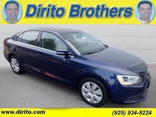 2013_Volkswagen_Jetta_SE_ Walnut Creek CA