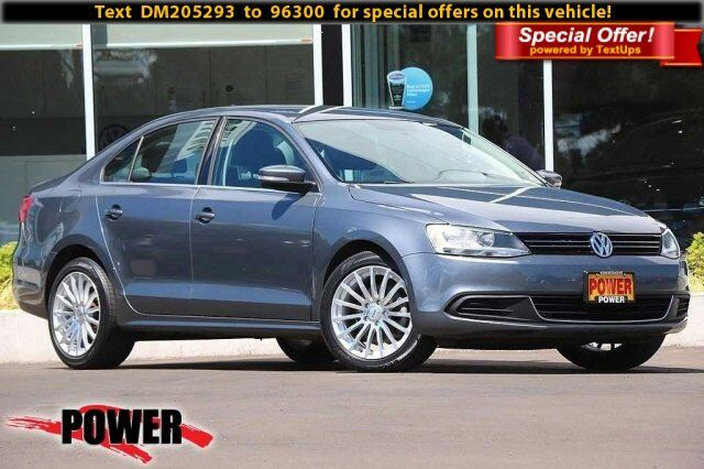 2013 Volkswagen Jetta Sedan  Corvallis OR