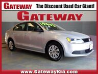 2013 Volkswagen Jetta Sedan S North Brunswick NJ