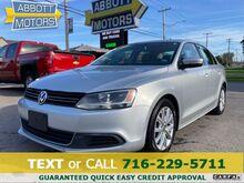 2013_Volkswagen_Jetta Sedan_SE 1-Owner_ Buffalo NY